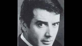 Franco Corelli Sings Amor Ti Vieta Circa 1951
