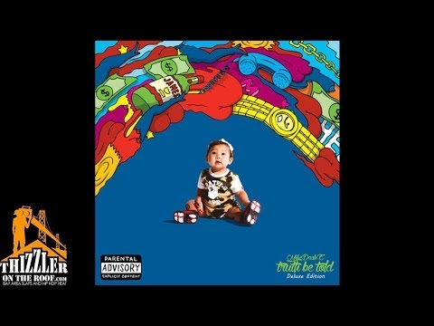 Mike Dash-E ft. Clyde Carson - Three [Thizzler.com]