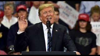 🔴 LIVE Trump Rally: President Donald Trump Rally Speech in Elko Nevada