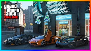 GTA Online DLC Files Updated By Rockstar & NEW Changes Found Preparing For Something BIG! (GTA 5)
