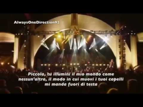 One Direction: the TV Special || Part 1 - SUB ITA