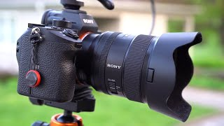 Close-up photography with a wide angle lens using the Sony 24mm 1.4 G Master as a macro lens.EP 009