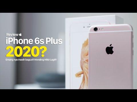 iPhone 6 vs iPhone 6S - Full Comparison.