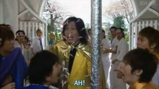 This is a clip from Hana Kimi SP [ep. 7.5]. I thought it was so fun...