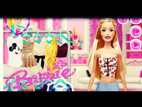 gerçek barbie oyunu oynadık amp barbie oyunu oyna