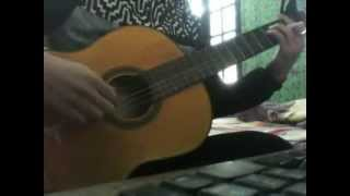 Người yêu cũ - guitar cover