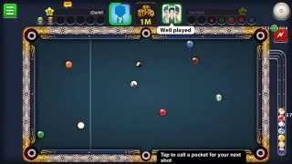8 Ball Pool V3.9.1 Unlimited Guidelines & Unlimited Power-ups Hack