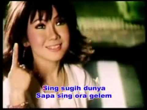 Jagad Ariani - Turun ranjang no vocal)