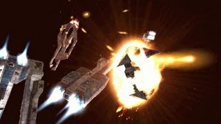 Wing Commander 2014 Game - Wing Commander Saga Review
