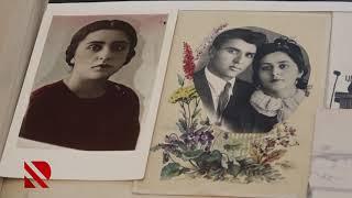 REAL TV Mikayıl Müşfiqin ölüm kağızını tapdı