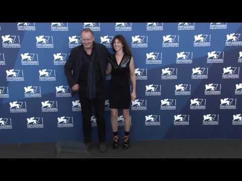 71st Venice Film Festival - Nymphomaniac Volume II