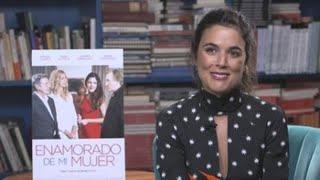 adriana Ugarte интервью