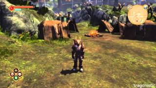 Fable Anniversary Creature Weapons and Outfits Pack Dlc