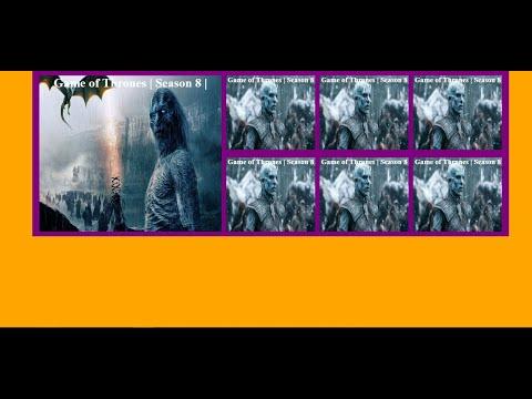 TOM MOVIES Block / #html #css
