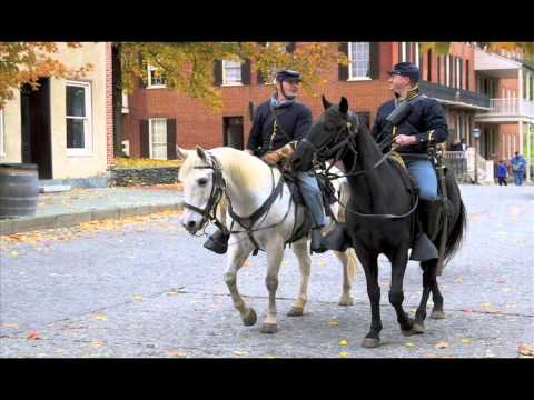Harpers Ferry, A Crossroads in Time