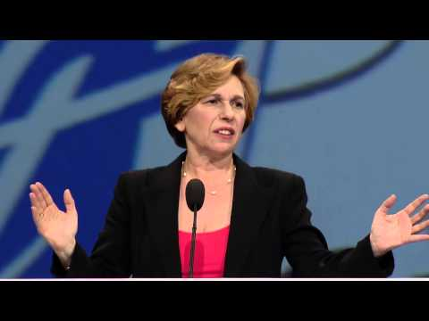 Randi Weingarten: State of the Union