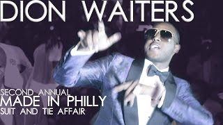Dion Waiters -  Made In Philly | Suit & Tie Affair Pt. 2