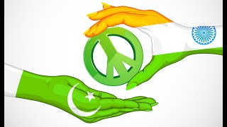 Peace Between Pakistan & India (Ceasefire Agreement) | Interpreted In Sign Language for Deaf People