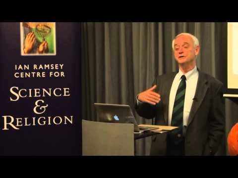 Dr Doug Kindschi - Is There a Place at the Science-Religion Table for Mathematics?