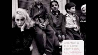 Ghemon Scienz & The Love 4Tet - Si chiude il sipario