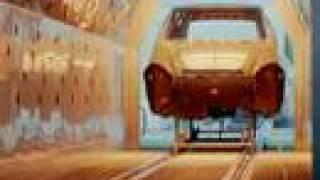 Mercedes-Benz plant production of cars part 1 (1/3) thumbnail