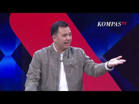 Kasak-Kusuk Cawapres Prabowo Subianto