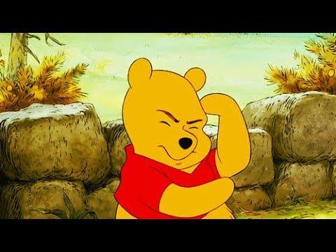 Ver La Gran Aventura de Winnie the Pooh (1977) Pelicula Completa En Español Latino – Mejores momentos en Español