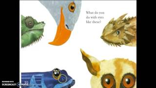 What Do you Do With a Tail Like This! read Aloud
