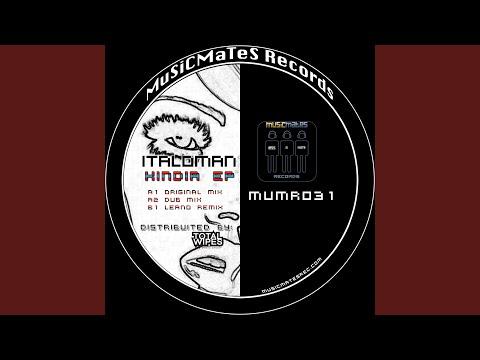 Kindia (Leano Remix)