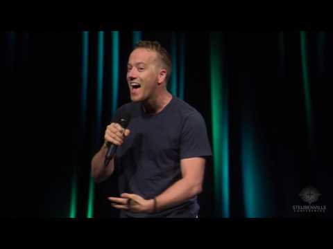 Matt Fradd - The Invitation - Steubenville Main Campus 5 2017
