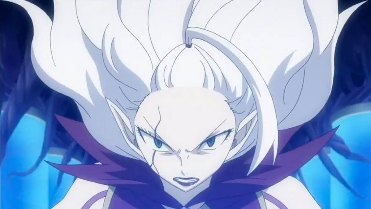 Fairy Tail Mirajane My Demons Youtube Hey guys, here is the first fairy tail amv for the fairy tail vs tartaros arc. fairy tail mirajane my demons