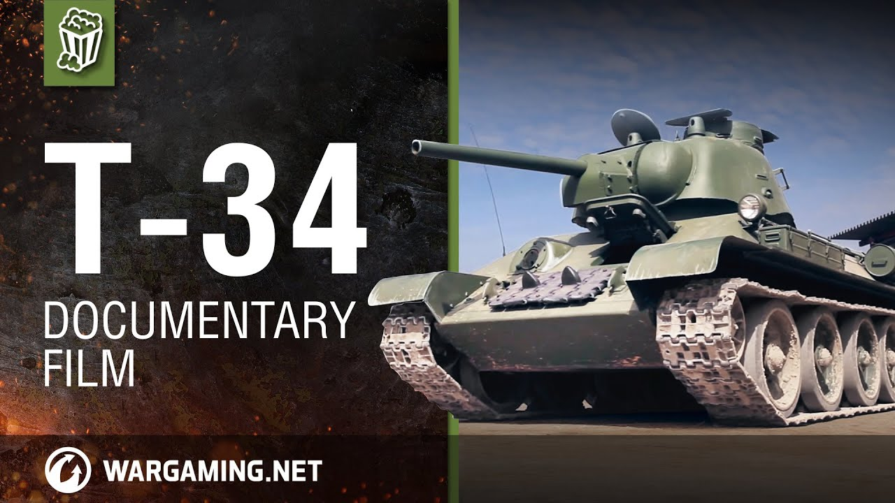 T-34 - the film of 2018 73