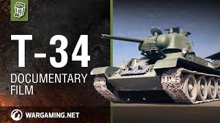 Documentary film T-34