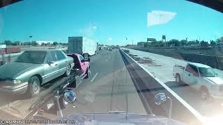 Trucking Vlog - 20181108 - Holbrook/Tolleson/Benson (Part 4 of 4)