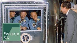 B.C. doctor's dream job: Apollo 11 flight surgeon | Vancouver Sun