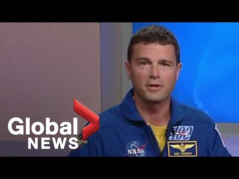 NASA deputy chief astronaut outlines how Soyuz emergency landing
