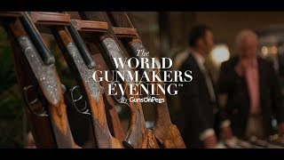 The World Gunmakers Evening 2017 by Jonathan M. McGee
