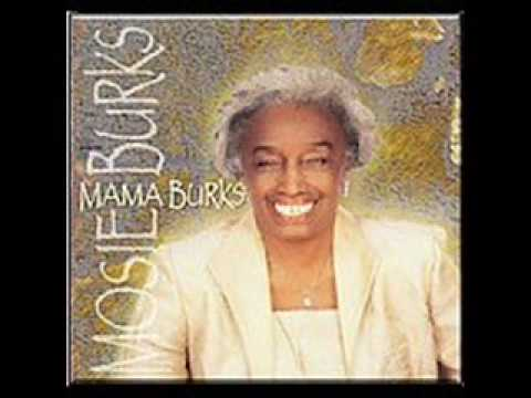 Mosie Burks - What A Debt I Owe