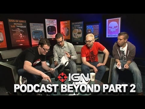Podcast Beyond Episode 250 Extravaganza  Part 2 of 3
