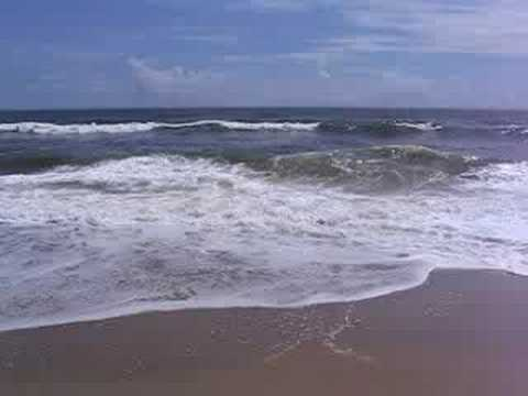 The Atlantic Ocean Surf