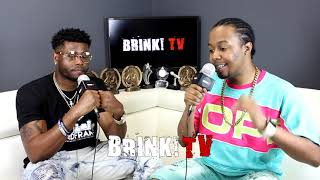 BRINK TV! INTERVIEW w/ MINDFRAME