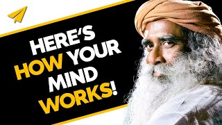 sadhguru powerful speech