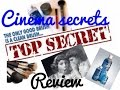 Cinema secrets brush cleaner review