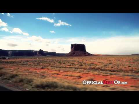 Best Monument Valley Tour in Arizona 2011 - Goulding's Tours -