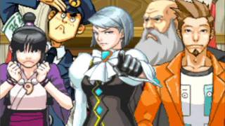 Do you hear the people sing? (Ace Attorney)