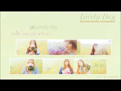 Apink - Lovely day @ Cover by Harmony