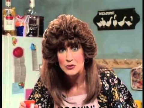 MADtv Cookin' With Sherry