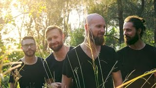 SLEEPMAKESWAVES' Alex Wilson on 'Made Of Breath Only', Rise Of Instrumental Rock & Touring (2017)