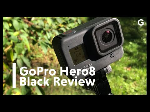 GoPro Hero 8 Review: It's Great Because It's Boring