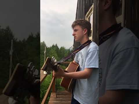 Cade Earick - Return (Live At The Stormy Porch) [Indie]